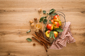 Ingredients for cooking Thanksgiving autumn apple pie - PhotoDune Item for Sale