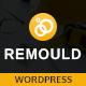 Remould   Construction & Building WordPress Theme - ThemeForest Item for Sale