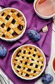 Plum cake - PhotoDune Item for Sale