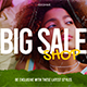 Urban Look Sale - VideoHive Item for Sale