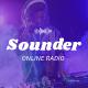 Sounder | Online Internet Radio Station Template Kit - ThemeForest Item for Sale