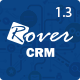 RoverCRM - Customer Relationship And Project Management System - CodeCanyon Item for Sale