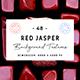 48 Red Jasper Background Textures - 3DOcean Item for Sale