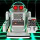 tomy omnibot mk2 - 3DOcean Item for Sale