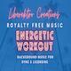 Uplifting Energetic EDM Workout