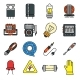 Electrical Engineering and Electronics Repair - GraphicRiver Item for Sale