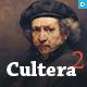 Cultera - Art & Culture WordPress Theme - ThemeForest Item for Sale