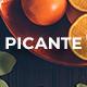 Picante   Restaurant WordPress - ThemeForest Item for Sale