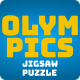 Olympics Jigsaw Puzzle - HTML5 Game - CodeCanyon Item for Sale
