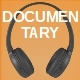Documentary Background - AudioJungle Item for Sale