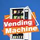 VendGo | Vending  Machines & Snack  HTML Template Pack - ThemeForest Item for Sale
