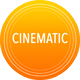 Cinematic Romantic Background
