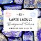 52 Lapis Lazuli Background Textures - 3DOcean Item for Sale