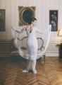 Woman in elegant dress - PhotoDune Item for Sale
