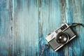 Vintage camera - PhotoDune Item for Sale