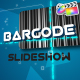 Barcode Slideshow   FCPX - VideoHive Item for Sale