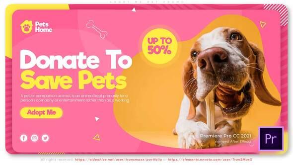Adopt Me | Pet Promo
