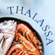 Thalassa - Seafood Restaurant Theme - ThemeForest Item for Sale