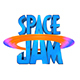 Space Jam Movie Title - 3DOcean Item for Sale