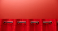 Red background with a red curtain - PhotoDune Item for Sale
