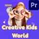 Creative Kids / Promo Slideshow - VideoHive Item for Sale
