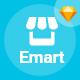 Emart – Fashion Shop Adobe Sketch Template - ThemeForest Item for Sale