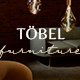 Töbel - Modern Furniture Store - ThemeForest Item for Sale