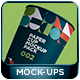 Paper Cup Mockup Pack 002 - GraphicRiver Item for Sale