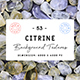 53 Citrine Background Textures - 3DOcean Item for Sale