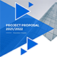 Project Proposal Business PowerPoint Template - GraphicRiver Item for Sale