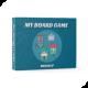 Board Game Mockup - GraphicRiver Item for Sale