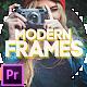 Modern Upbeat Slideshow for Premiere Pro