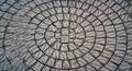 Geometric paving stones - PhotoDune Item for Sale