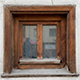Dirty Wood Window Texture - 3DOcean Item for Sale