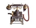 Retro vintage phone isolated - PhotoDune Item for Sale