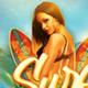 Surf Days Fest Flyer - GraphicRiver Item for Sale
