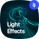 Futuristic Light Effects Photoshop Brushes - GraphicRiver Item for Sale