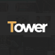 Tower   Business WordPress - ThemeForest Item for Sale