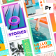 Summer Instagram Stories - VideoHive Item for Sale