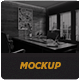 Elegant Office MockUp Scenes 01 - GraphicRiver Item for Sale