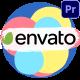 Colorful Brush Slideshow   Premiere Pro MOGRT - VideoHive Item for Sale
