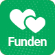 Funden - Crowdfunding & Charity HTML5 Template - ThemeForest Item for Sale