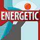 Powerful Energetic Rock