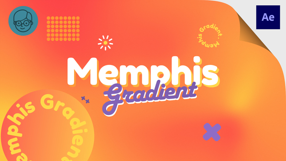 Memphis Gradient Broadcast Package