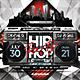 Hip-Hop Party Flyer - GraphicRiver Item for Sale