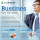 Business PRO Flyer Template - GraphicRiver Item for Sale