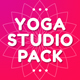 Yoga Studio Pack - VideoHive Item for Sale