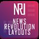 News Revolution Layouts for Elementor WordPress Plugin - CodeCanyon Item for Sale