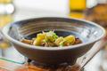 Marinated Tataki tuna japanese food - PhotoDune Item for Sale