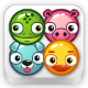 10 Animal Marbles Game Asset - GraphicRiver Item for Sale